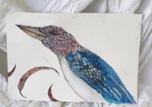 Ledger Karynne Spangled Kookaburra