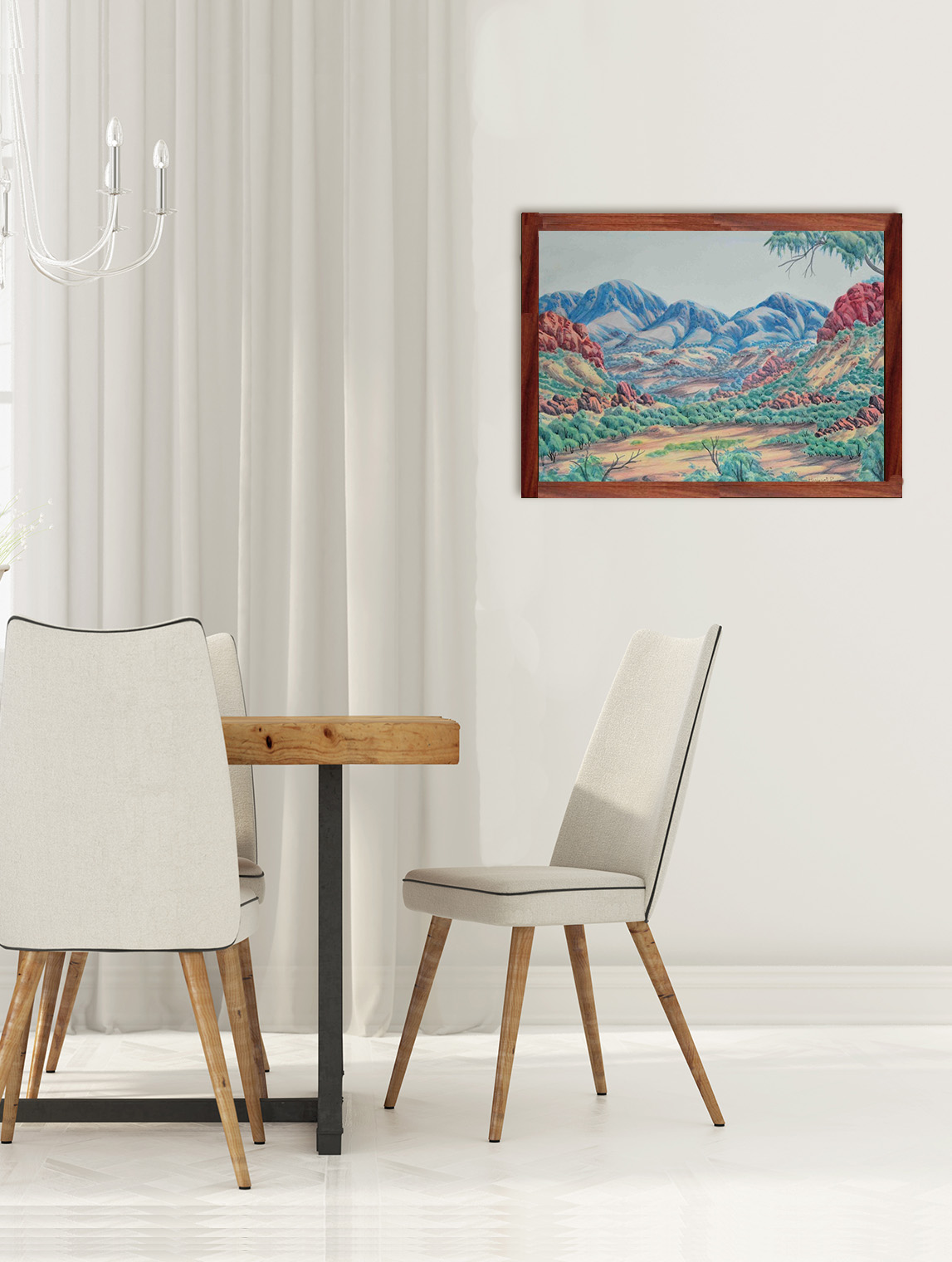 Houzz art