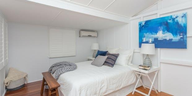 Art on Selling Houses Australia