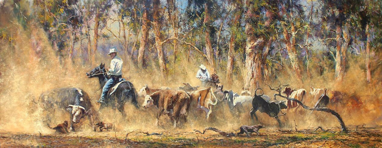 BATTLE LINE! by Robert Hagan