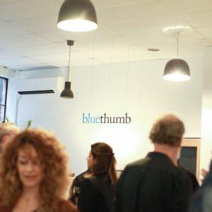 Bluethumb exhibition