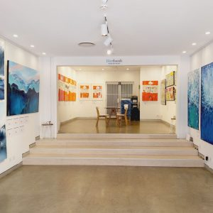 Bluethumb Sydney Pop Up - M2 Gallery