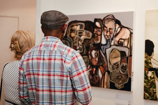 5 Tips for discovering your art taste